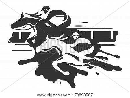 Horse Racers