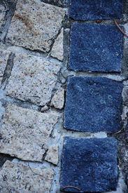 walkway stone path
