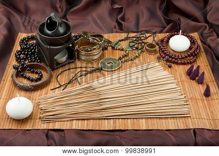 Buddhist Incense