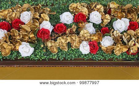 Roses Decor