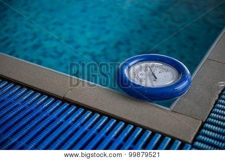 Water Temperature Measurer