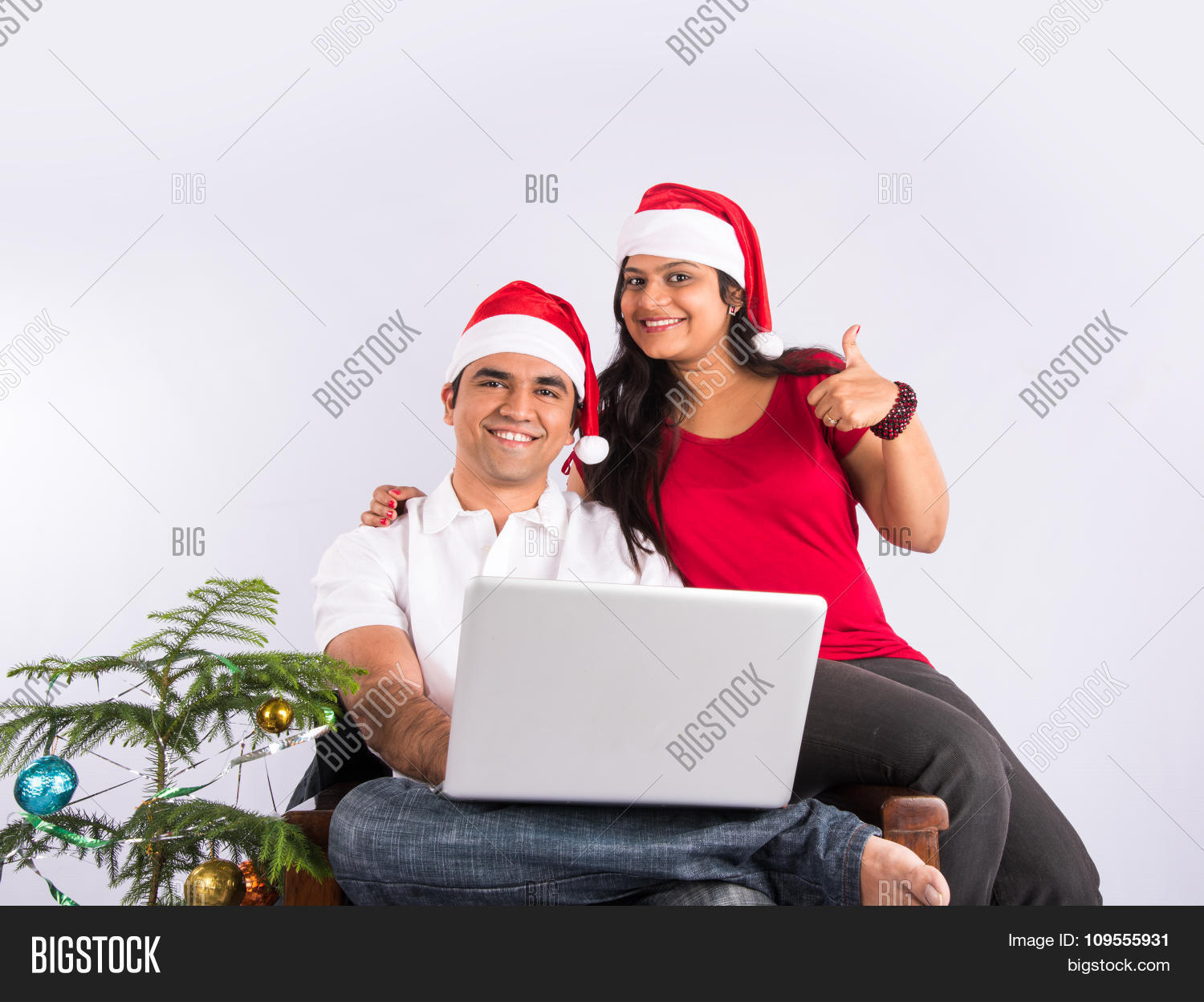 Young Indian Couple Image & Photo (Free Trial) | Bigstock