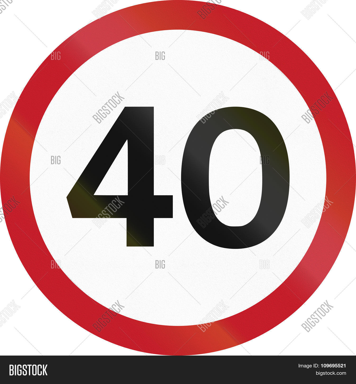 Road sign philippines 40 kph image photo bigstock road sign in the philippines 40 kph speed limit sign in the philippines buycottarizona Image collections