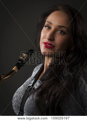 Beautiful Musician