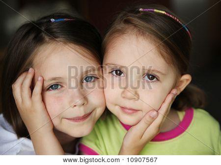 Kid Sisters