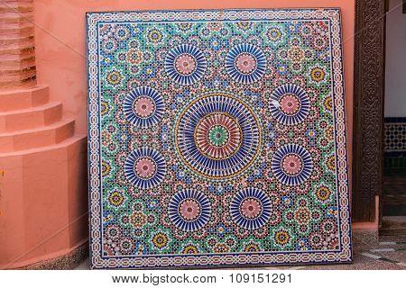 Beautiful Ornamental Decoration
