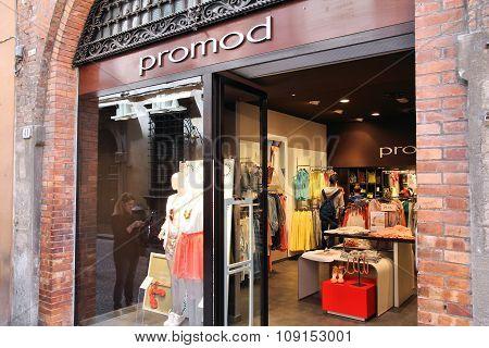 Promod Fashion Store