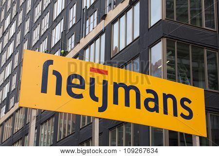 Heijmans Contruction Company