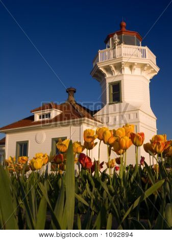 Mukilteo Lighthouse 2