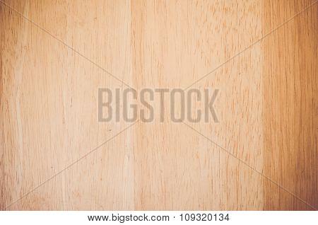 Rough Natural Wood Panel Veneer Close Up