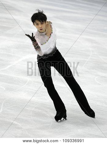 Yuzuru Hanyu (jpn)