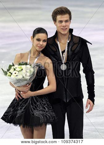 Elena Ilinykh / Nikita Katsalapov (rus)
