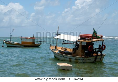 Brazil Fishing