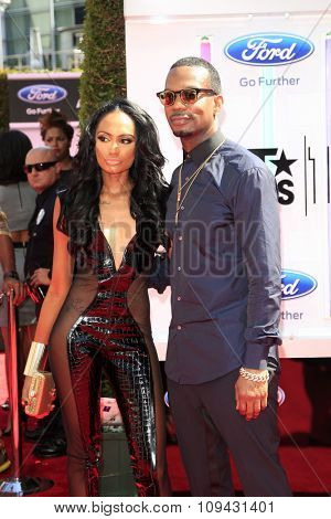 LOS ANGELES - JUN 29:  Juicy J at the 2014 BET Awards - Arrivals at the Nokia Theater at LA Live on June 29, 2014 in Los Angeles, CA