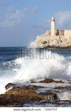 Havana Lighthouse