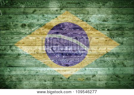 Wooden Boards Brazil