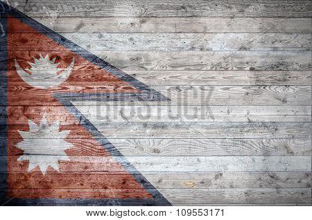 Wooden Boards Nepal