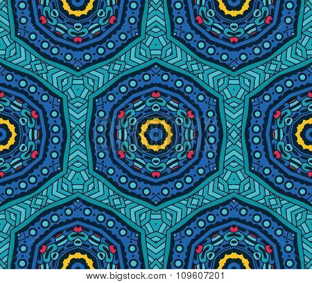 seamless pattern ornamental