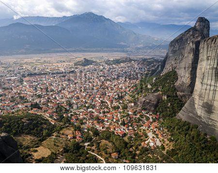 Greece, Meteora