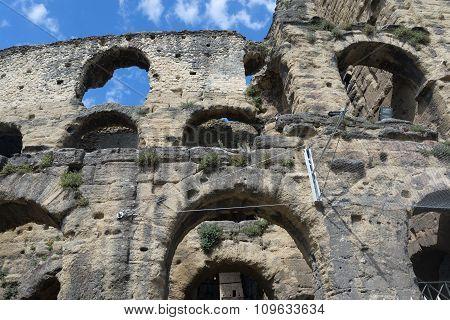 Orange, Roman Theatre