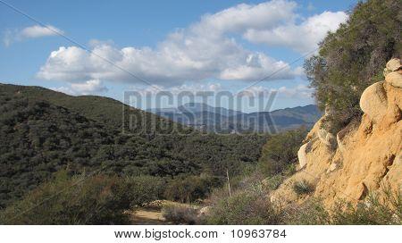 Sitton Peak Trail