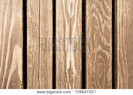 Several Wooden Boards