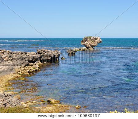 Cape Peron: Unique Limestone Formations