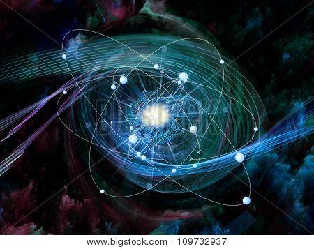Atom Arrangement