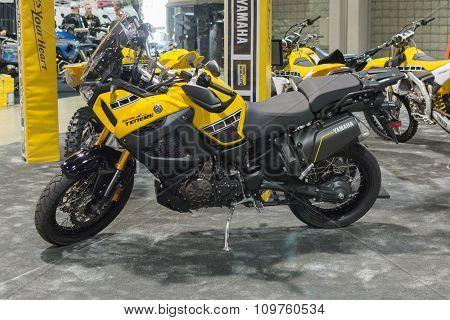 Yamaha Super Tenere