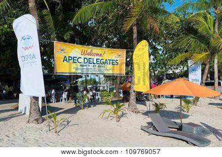 Apec Conferention Center