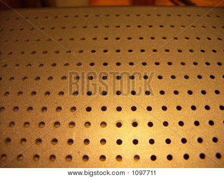 Intercom Speaker