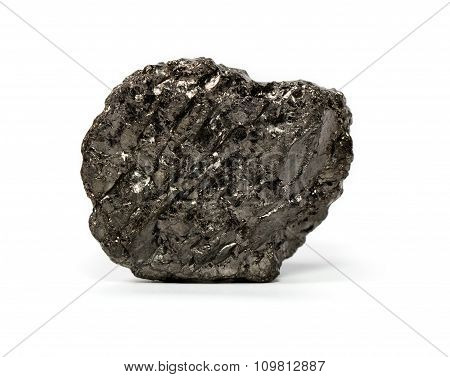 Coal In The Macro Scale