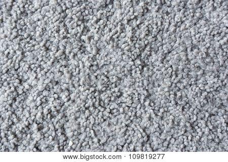 Gray Carpeting Texture