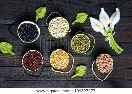 Cereals, Healthy Food, Fibre, Protein, Grain, Antioxidant