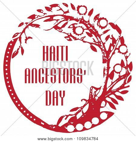 Haiti Ancestors Day