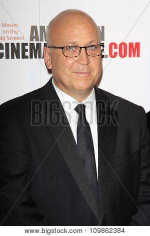 LOS ANGELES - DEC 12:  Cal Ripken Jr. at the 27th American Cinematheque Award at the Beverly Hilton Hotel on December 12, 2013 in Beverly Hills, CA