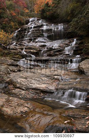 Glen Falls Steps