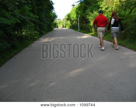 Sunday Afternoon Walk