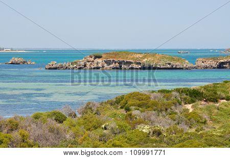 Cape Peron's Indian Ocean View, Western Australia
