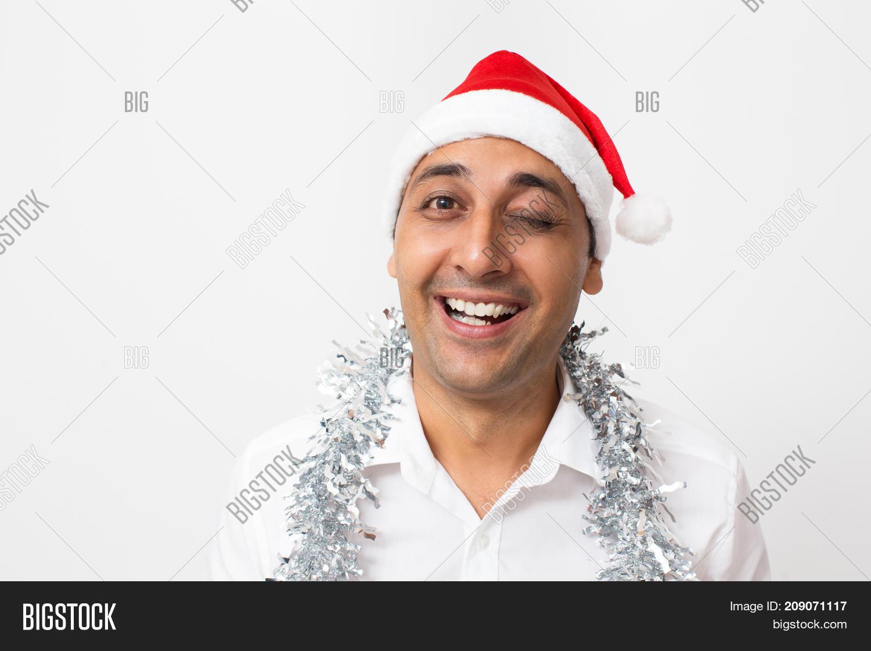 Joyful Excited Indian Image & Photo (Free Trial) | Bigstock