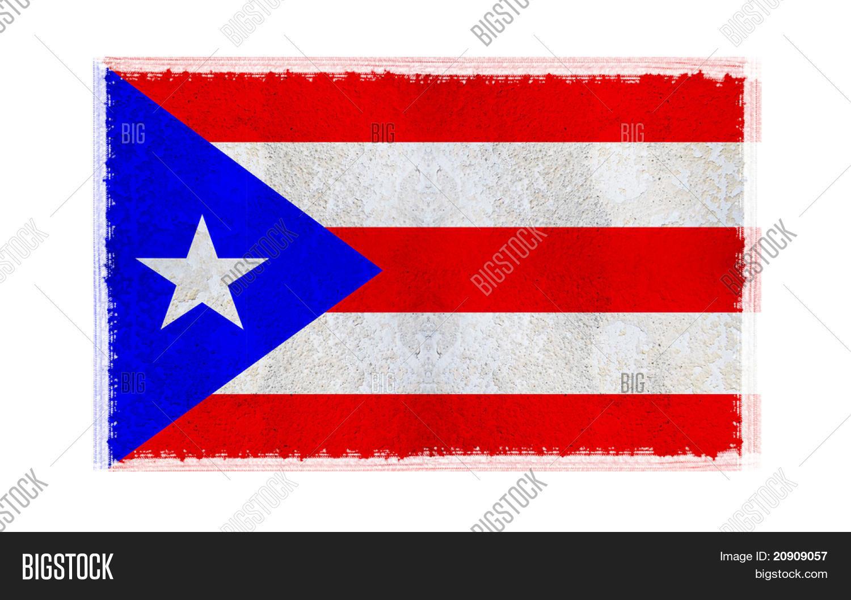 Imagen Y Foto Bandera De Puerto Prueba Gratis Bigstock