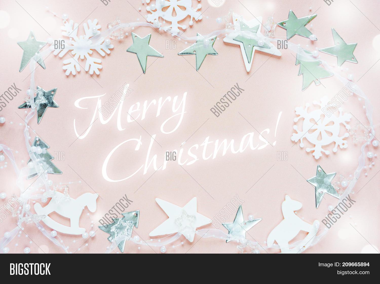 Christmas Greeting Image & Photo (Free Trial) | Bigstock
