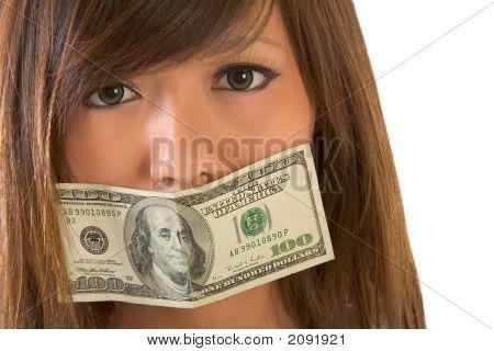 Silenced My Money