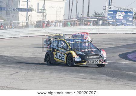 Ford Fiesta St M-sport Driven By #00 Steve Arpin