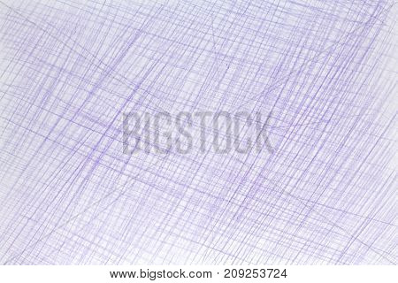 Textured Abstract Paint of Art purple color