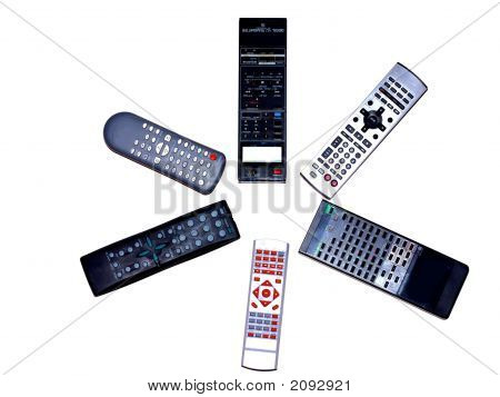 High Key Remote Control Go-Round
