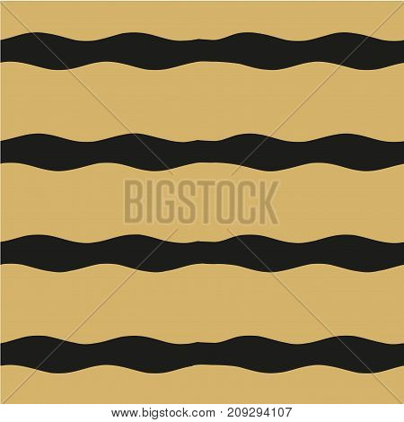 Wavy pattern. Seamless vector illustration The background for printing on fabric, textiles,  layouts, covers, backdrops, backgrounds and Wallpapers, websites, paper