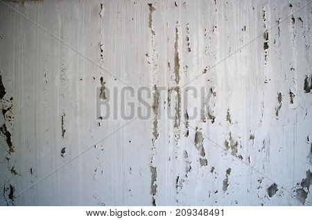 Water penetrations in walls roof and floors, moldy odors, sources of freestanding water