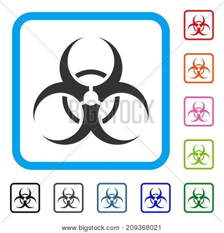 Biohazard Symbol Images Illustrations Vectors Free Bigstock