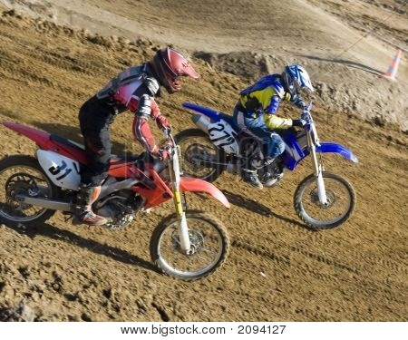 Two Riders